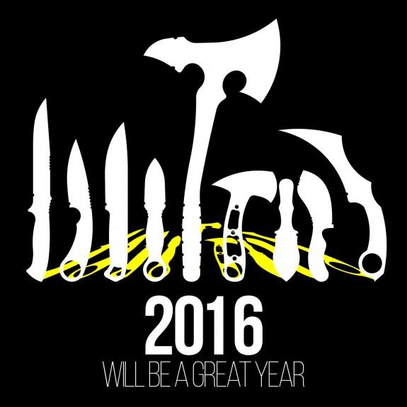 TOPS Knives 2016