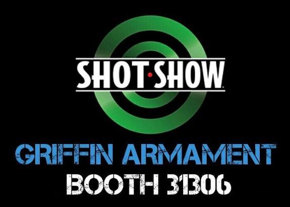 griffin shot show