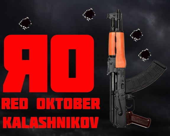 red oktober kalash champ