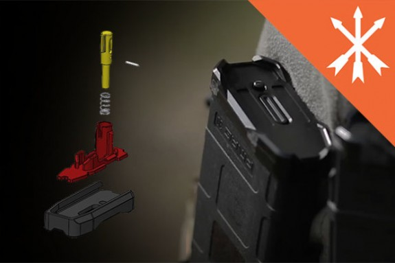 unity tactical pmag baseplate