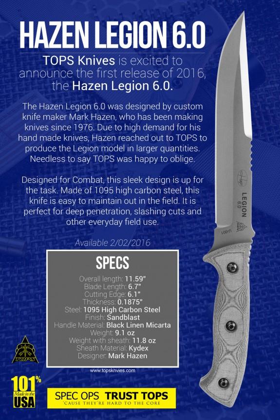 Hazen-Flyer