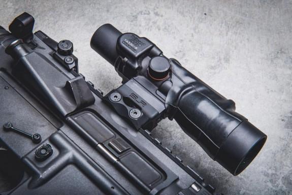 SLR Rifleworks TA-33 Mount