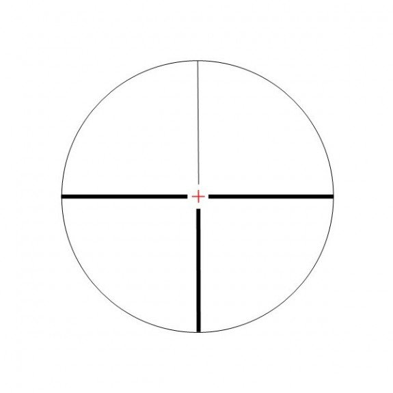 VelocityReticle