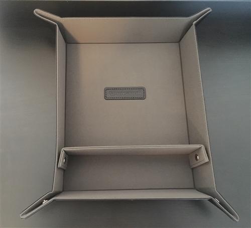 bastion valet tray