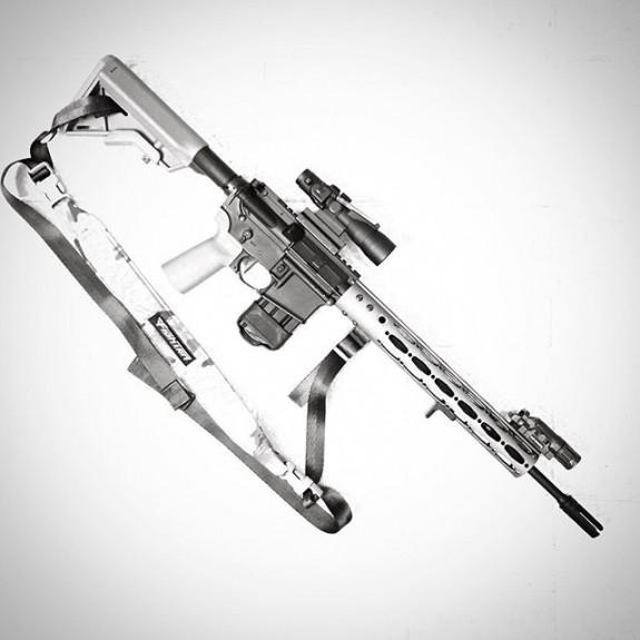 lightweight TA33 build