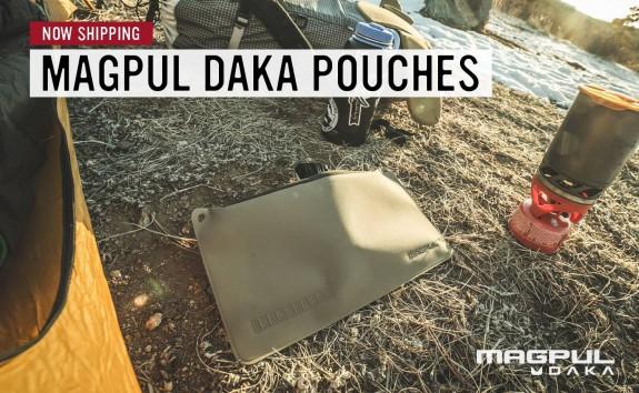 magpul daka pouches shipping