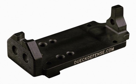 RBU Multi Mount