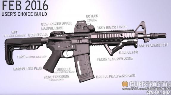 gunstruction feb 2016 users choice