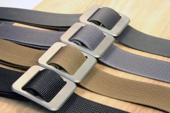 carbon tactical ti belt feature