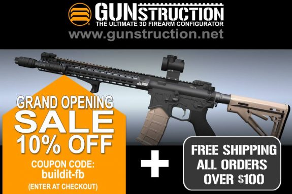 gunstruction store grand opening