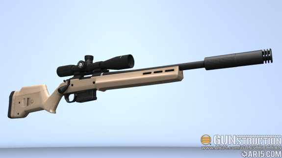 gunstruction r700