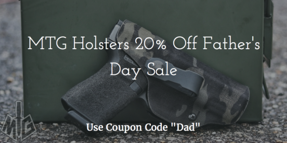 mtg fathers day holsters