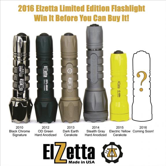 2016 le elzetta giveaway