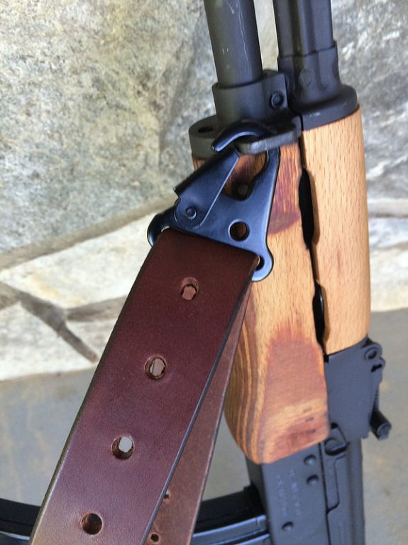 andys ak rhod sling front attach