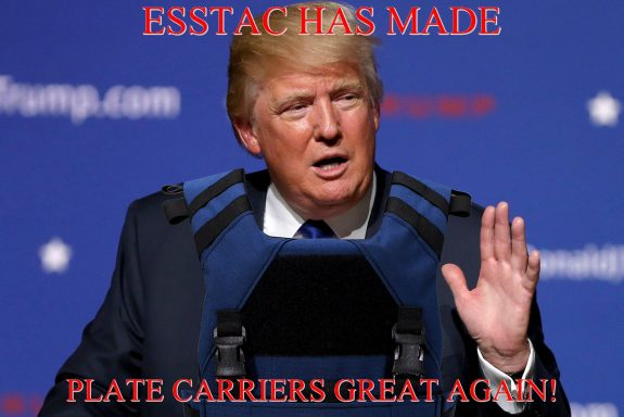 esstac made plate carriers great again