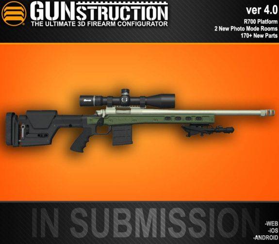 gunstruction submission update