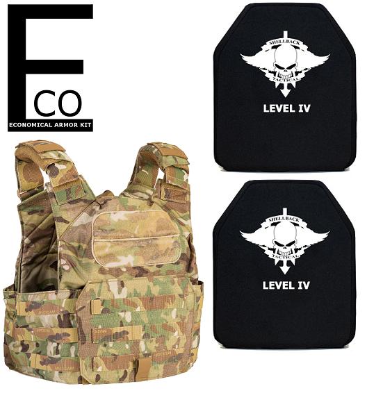 shellback eco armor kit