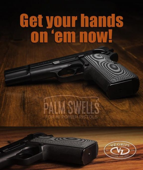 vz grips palm swell