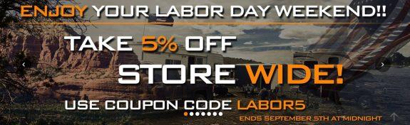 sionics labor day sale