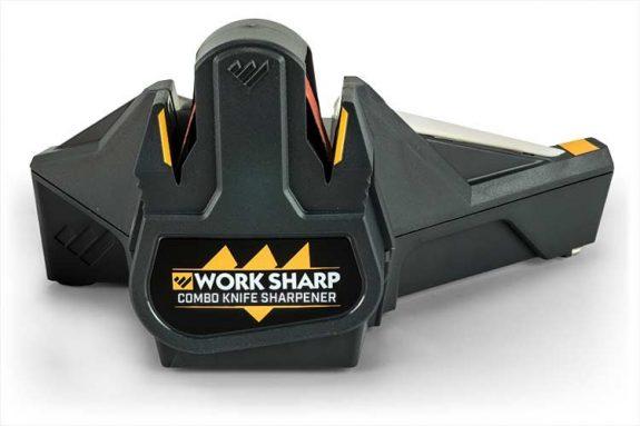 work sharp combo sharpener