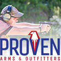 Proven Arms & Outfitters